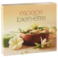Espace Bien-Etre (4 CD) Серия: Collection Bien-Etre инфо 12378z.